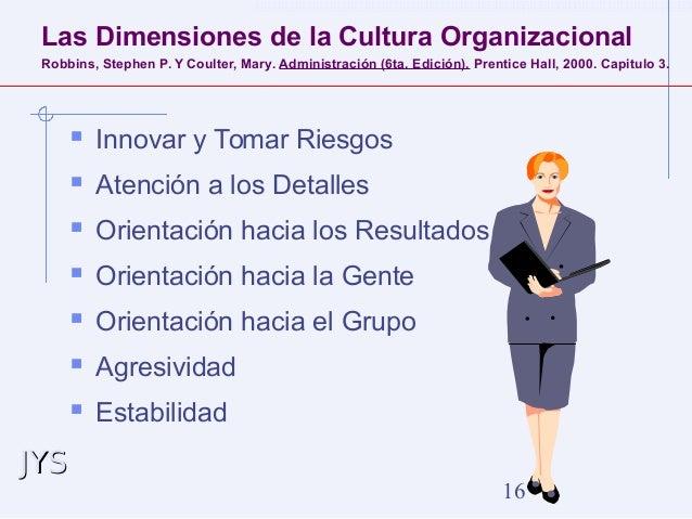 Cultura organizacional - photo#22