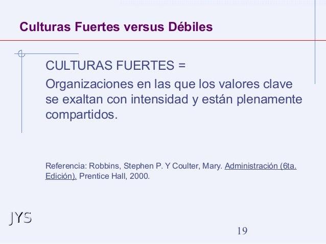 Cultura organizacional - photo#16