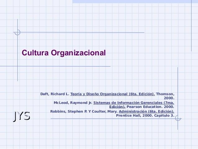 Cultura organizacional 4 638gcb1446163069 distinta 4 jysjys cultura organizacional daft fandeluxe Image collections
