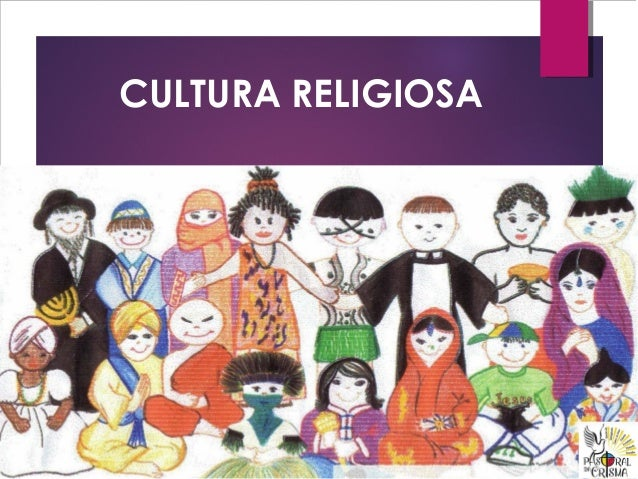 Resultado de imagem para Cultura Religiosa