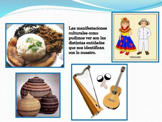 La gastronomía de Venezuela es muy variada, y  viene derivada de la mezcla de los alimentos  europeos (España, Italia, Fra...