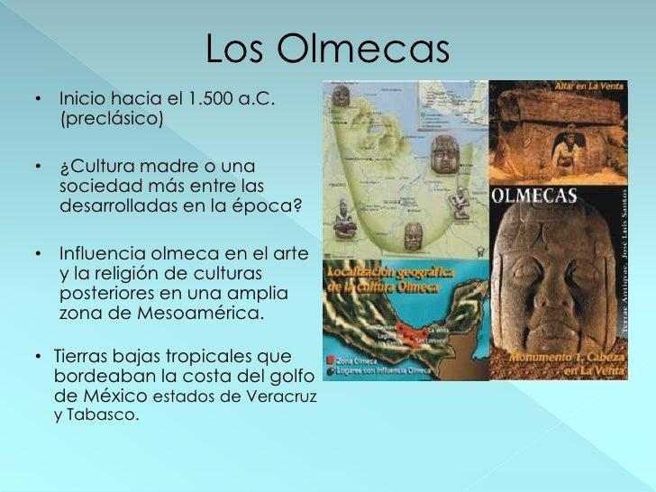El Arte De Las Culturas Formativas De Mesoamérica: Culturas De Mesoamerica