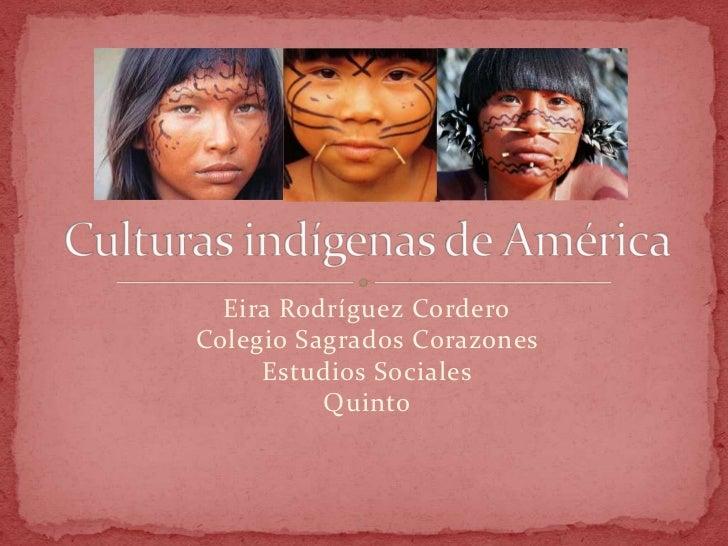 Eira Rodríguez CorderoColegio Sagrados Corazones     Estudios Sociales          Quinto