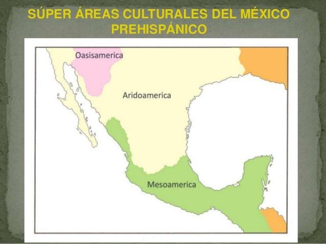 Culturas prehispnicas del occidente Mesoamericano