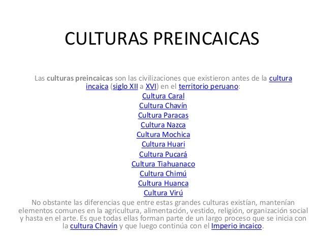 Culturas preincaicas for 5 tecnicas de la arquitectura