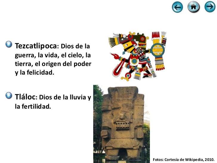 La religión Tolteca Quetzalcóatl era la deidad principal. Era una serpiente con plumas de quetzal, símbolo de del inframun...