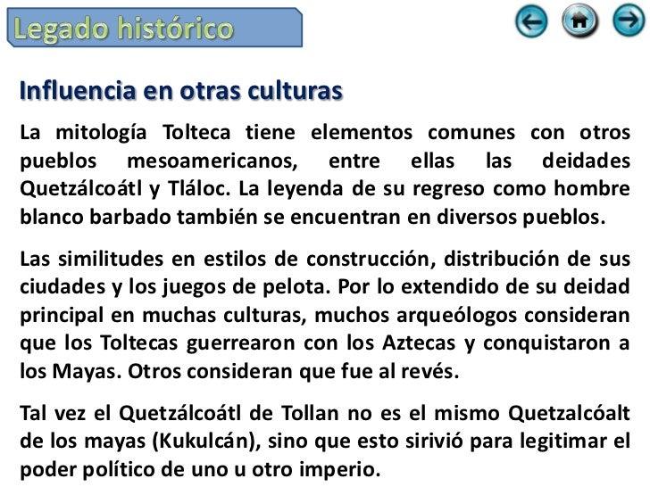 La historia podría haber sido diferente Los nativos que eran oprimidos y explotados por los Aztecas creyeron ver a su tan ...