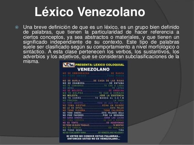 Diversidad Cultural De Venezuela