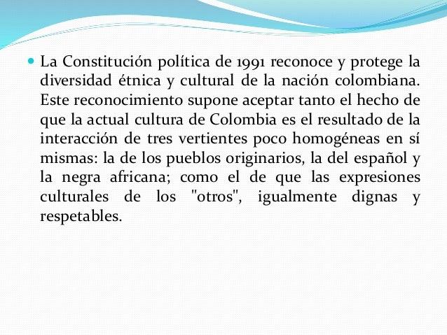 Cultura y educación Slide 2