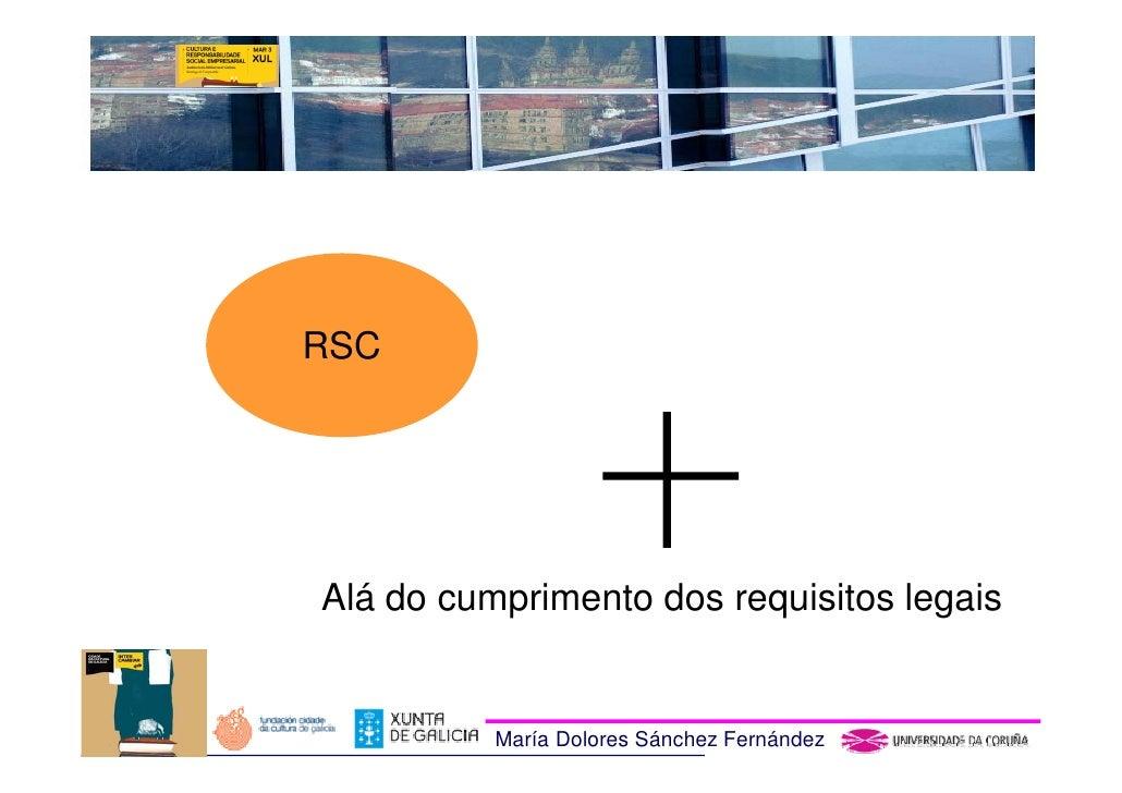 Cultura y responsabilidad social un binomio estratégico Slide 3