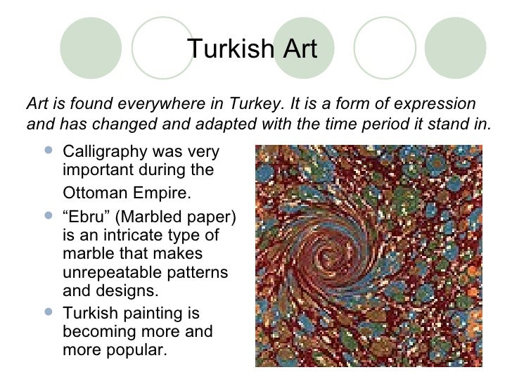 Culture of Turkey