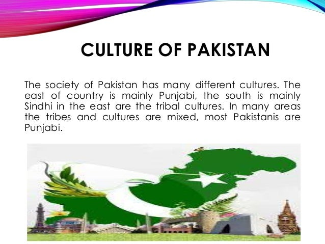 Differnece between the Pakistani and Indian culture