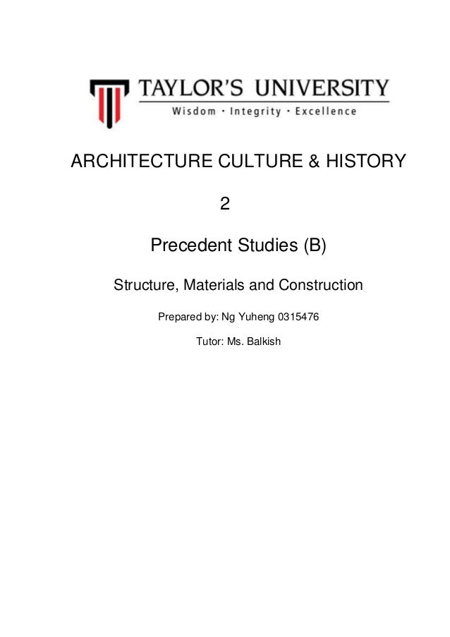 history and culture essay Melvin kranzberg, however material factors and culture as a model for the history of of contributing a review essay for technology and culture as a means of.
