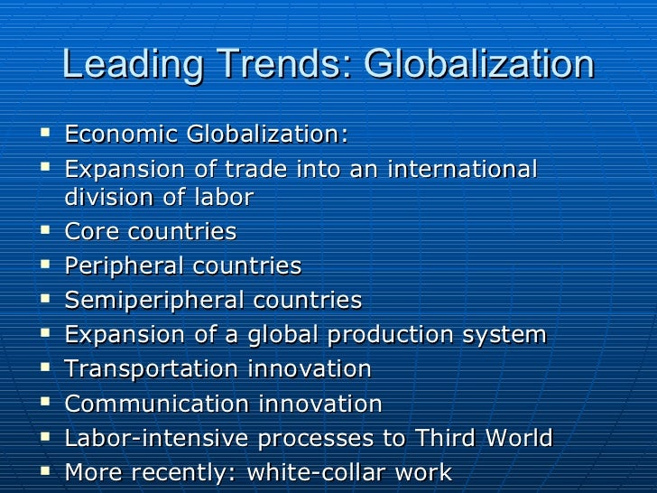Globalization does its work on Japan