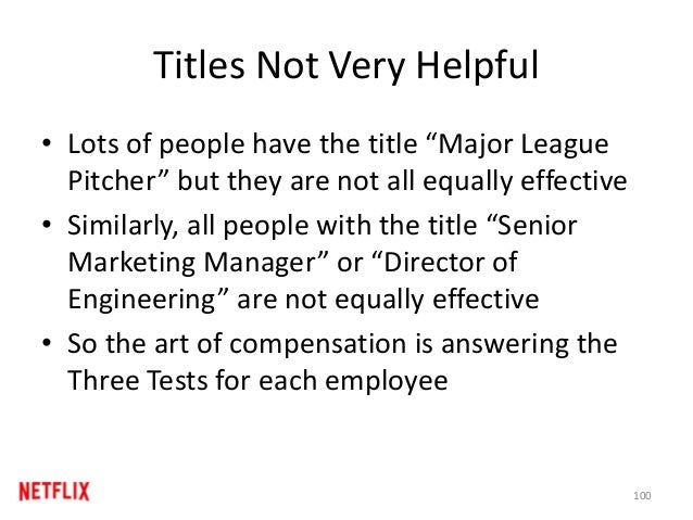 "Titles Not Very Helpful • Lots of people have the title ""Major League Pitcher"" but they are not all equally effective • Si..."
