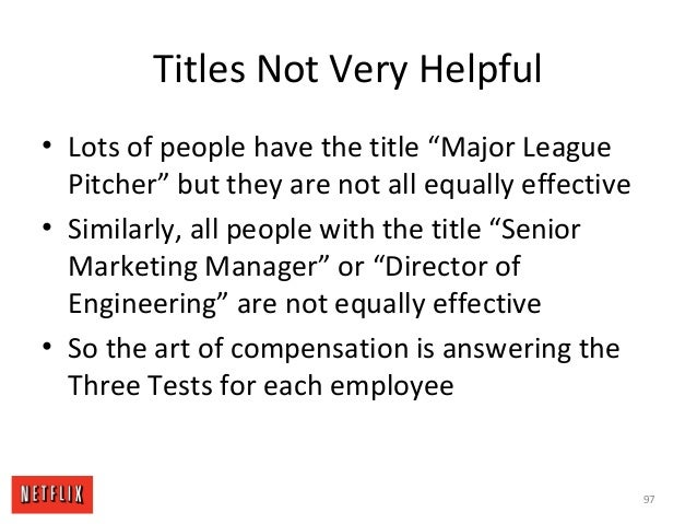 """Titles Not Very Helpful • Lots of people have the title """"Major League Pitcher"""" but they are not all equally effective • Si..."""