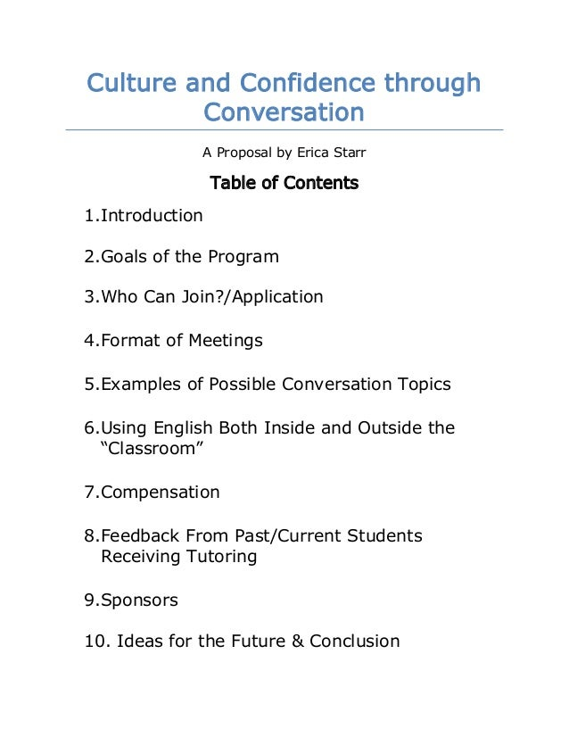 group proposal develop a proposal for a group essay Free essay: proposal and analysis of the global infrastructure group carl  and language and culture they are all seeking to develop and improve the quality of.