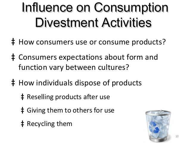 culture and consumer behavior Impact of culture on consumer behaviour 1 1impact of cultureon consumerbehaviour 2 2executive summaryinternational marketers believe that consumers would increasinglyresemble each other.