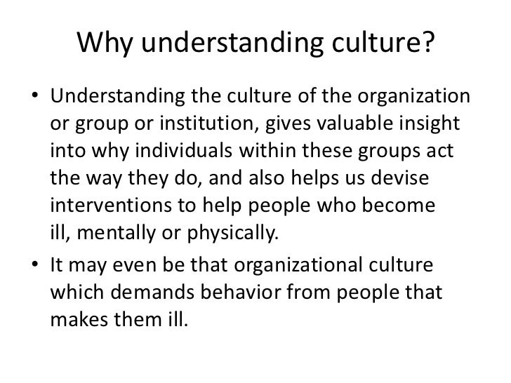 the culture of counselling For steve kuniak, a licensed professional counselor and private practitioner in greensburg, pennsylvania, the idea of using elements of pop culture in practice formed early, inspired by the words of a professor in his introduction to counseling class.