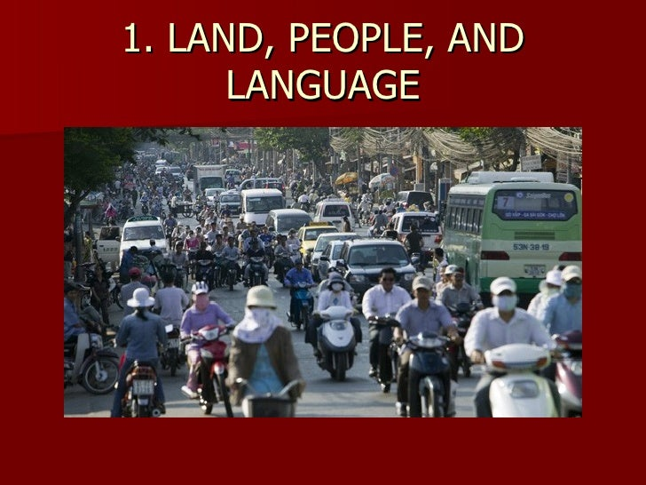 an analysis of vietnam society and ethnic vietnamese people and their culture Contradictory politics and culture of vietnam from both ends of the the ethnocentrism of vietnamese society a traditional distaste for foreigners that kept the culture for while the vietnamese retained a strong sense of themselves as a people and as an ethnic.