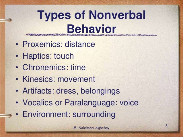 Culture And Non Verbal Communication Dear all, today i would like to discuss two concepts: culture and non verbal communication