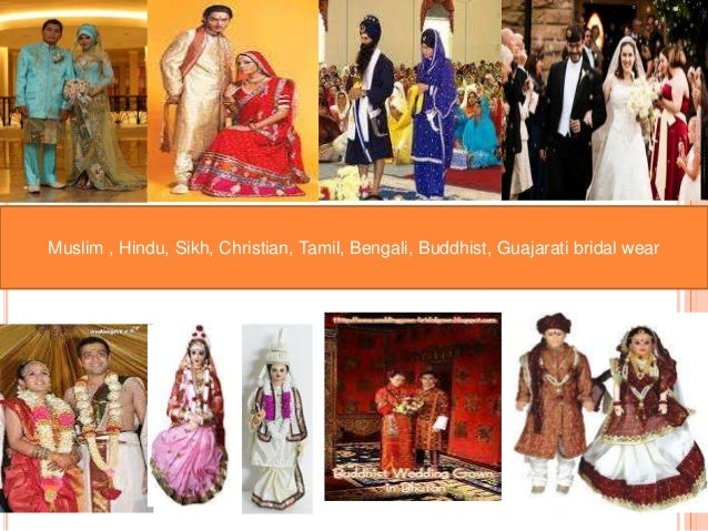 Pictures of dresses of different states of india