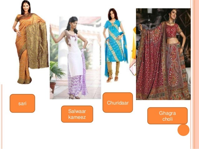 Clothing For Different Culture And Religion