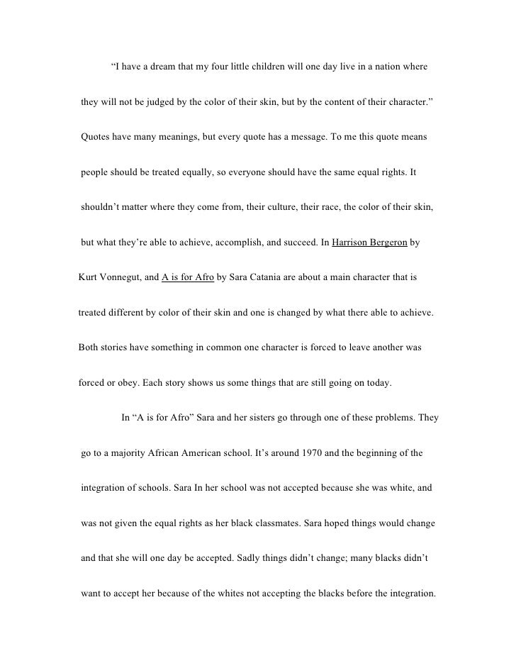 Culture And Society Short Stories Essay