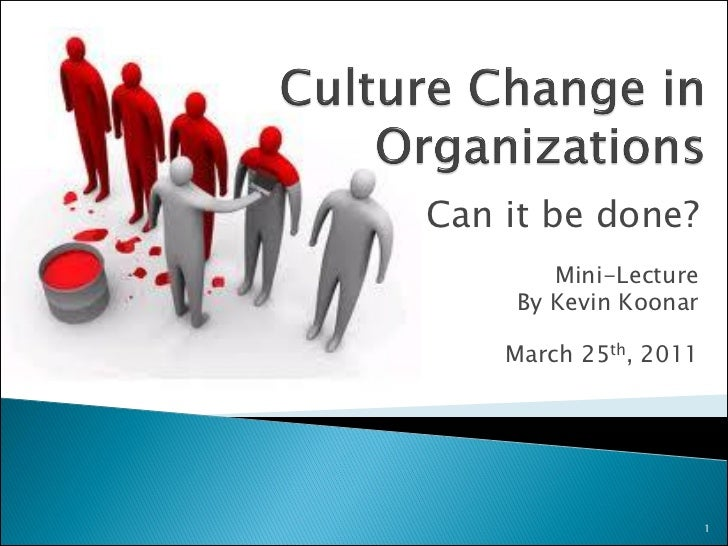 Can it be done?        Mini-Lecture     By Kevin Koonar    March 25th, 2011                       1