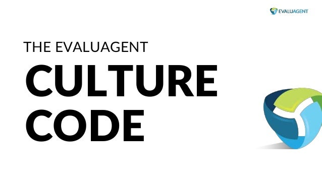 Cultural Codes – Who Holds the Key?