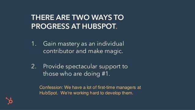 How do you achieve mastery?