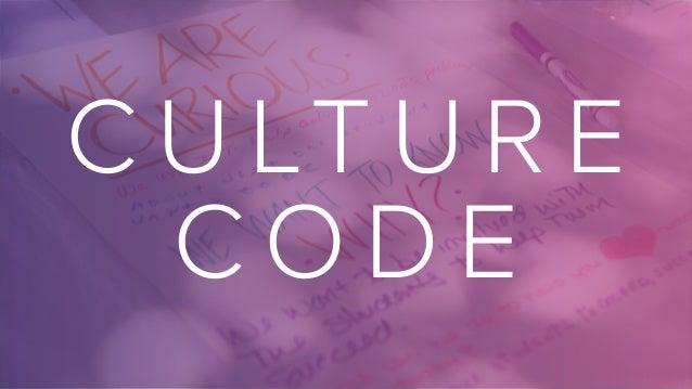 Penn Foster Culture Code
