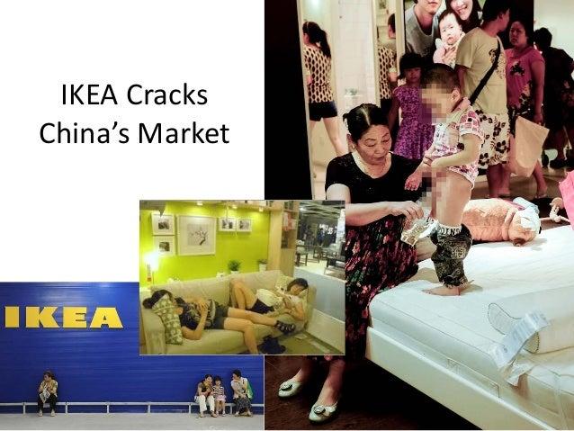 http://www.tripylonmedia.com IKEA Cracks China's Market