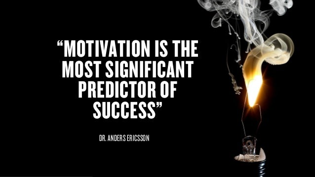 "COPYRIGHT © 2014 WONDER GROUP. WONDERHELSINKI.COM ""MOTIVATION IS THE MOST SIGNIFICANT PREDICTOR OF SUCCESS"" DR. ANDERS ERI..."