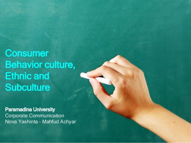 consumer behavior of teens Consumer behavior characteristics in fast fashion tina yinyin wang supervisor lisbeth svengren holm thesis for the fulfillment of the master of fashion management.