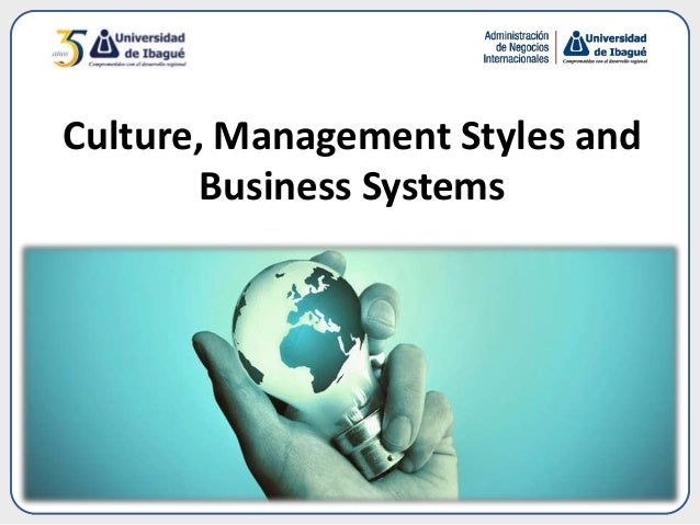 business management styles A leader or a manager should be very careful, while choosing the business management styles and techniques for an organization this is because the success of an organization depends upon.
