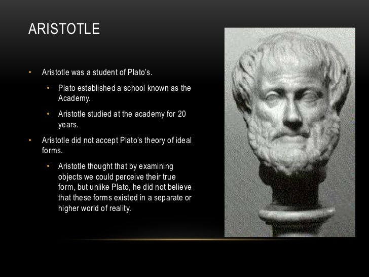 classical theories aristotle and plato essay Search results you were theories of forms according to aristotle and plato in five pages this essay contrasts and compares the views on forms held by plato the soul according to plato and aristotle in four pages these classical philosophers' perceptions of the soul are considered.