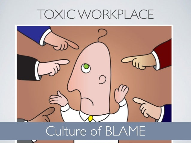 EMPATHIC WORKPLACE Culture of ACCOUNTABILITY