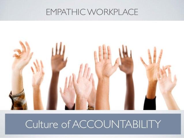 TOXIC WORKPLACE Culture of Progressive Discipline