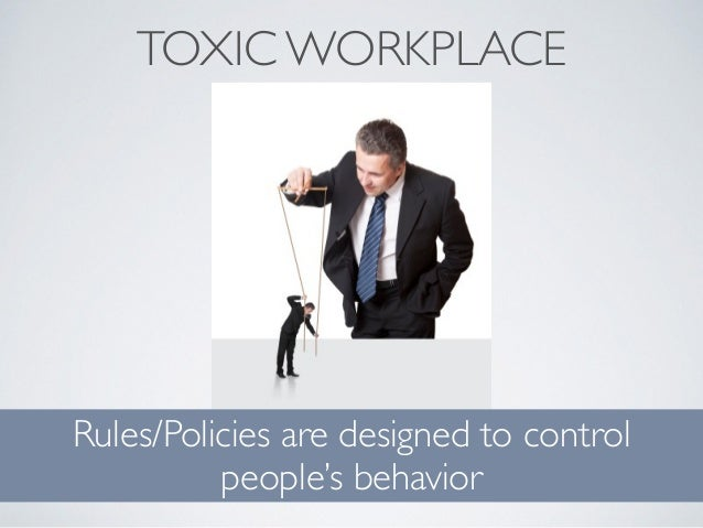 EMPATHIC WORKPLACE Rules/policies are meant to set healthy   boundaries for success!