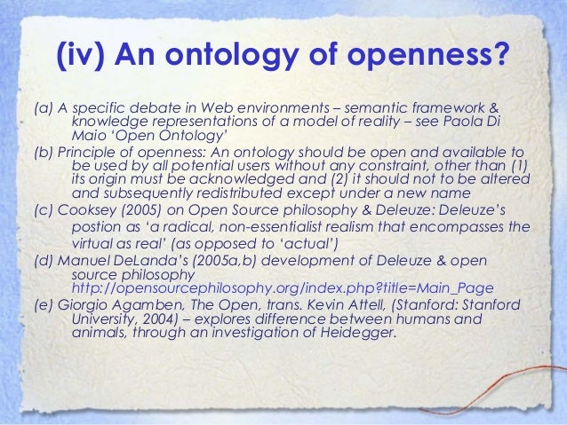 Cultures of Openness: New Architectures of Global Collaboration in Higher Education