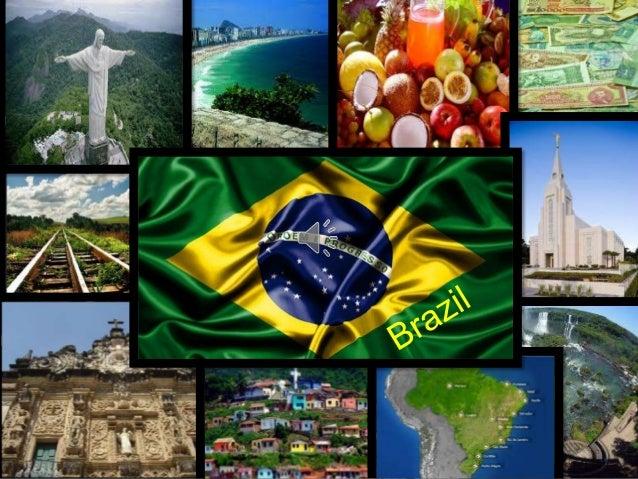 Brazil - Culture Powerpoint