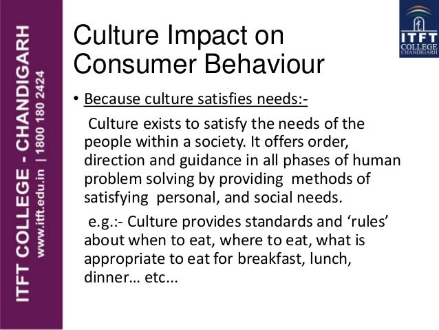 importance of culture and tourist behavior The importance of values in  • values and behaviors drive culture  the process and benefits of a whole‐system approach to cultural transformation, it is important to understand the differences between change, transformation and evolution,6.