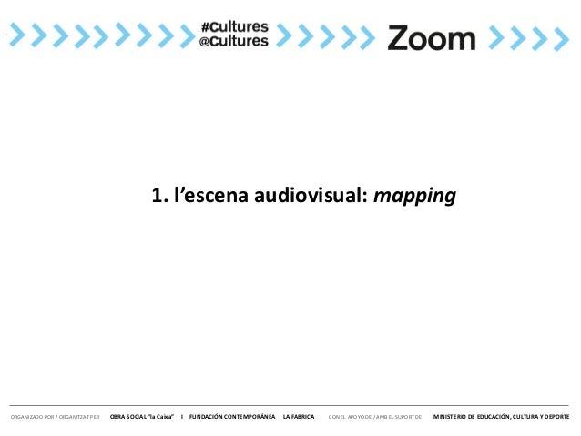 10 formes digitals de re-inventar les arts escèniques Slide 3
