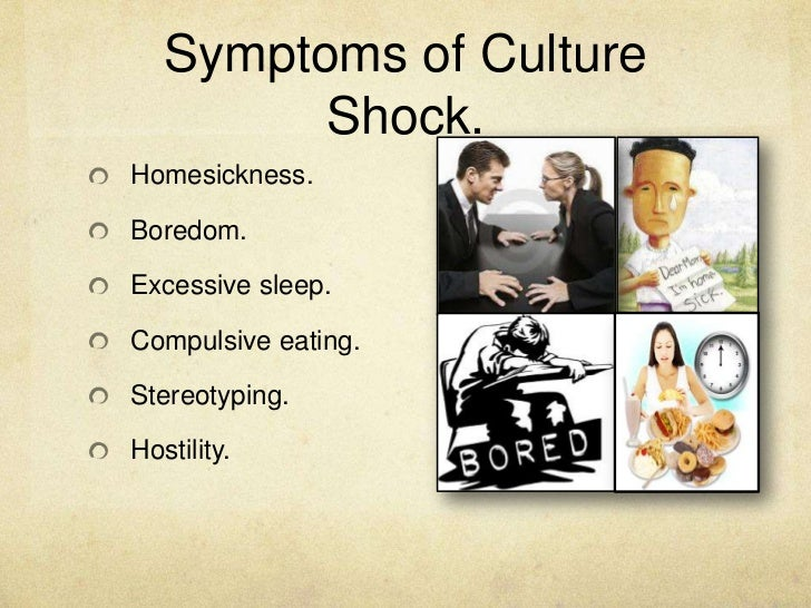 culture shocks To show you that culture shock happens to every expat, i have compiled a list of culture shock examples from other expat blogs.
