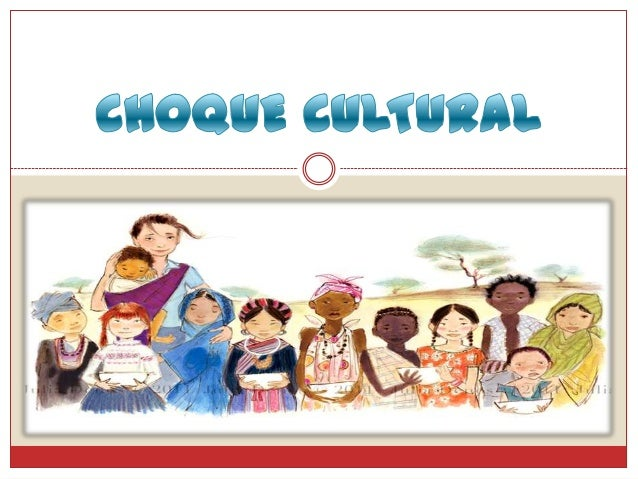 choque cultural Culture shock is described as the feelings one experiences after leaving their familiar, home culture to live in another cultural or social environment even the most open-minded and travelled individuals are not immune to culture shock.