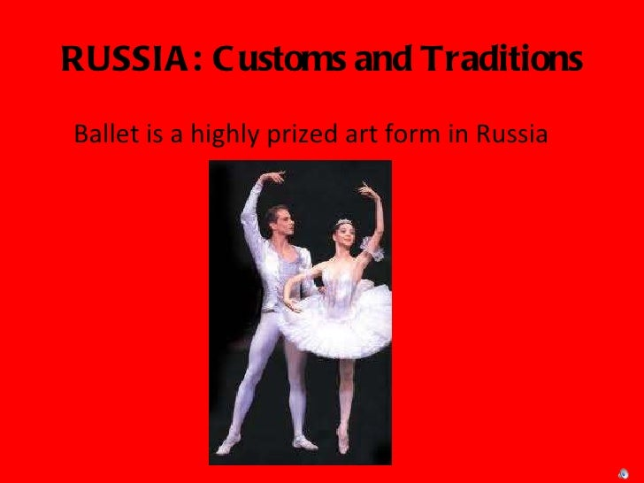 cultures in europe russia customs and traditions