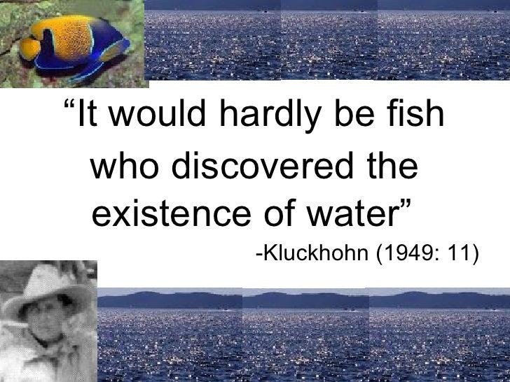 Clyde K.M. Kluckhohn