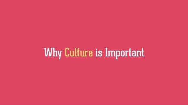 Culture vs Creative Slide 2