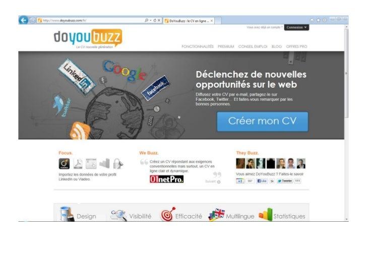 Cultweb 100 sites Slide 3